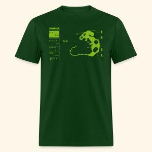 PETtype Screen - Men's T-Shirt