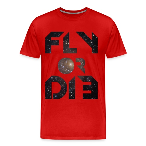 $PVCE - Men's Premium T-Shirt