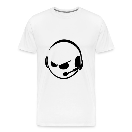 Coded. - Men's Premium T-Shirt