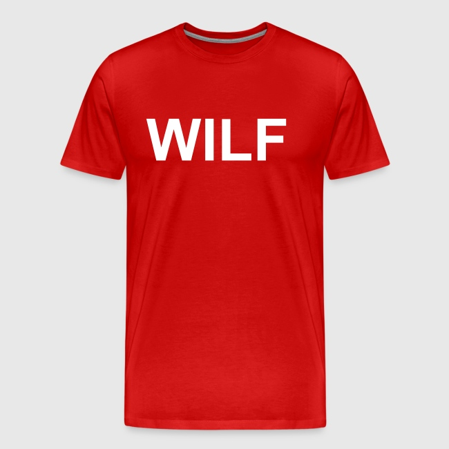 N.C. State (Wolf I'd Like To *) WILF