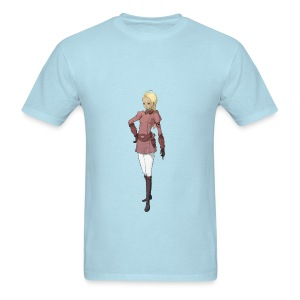 Gravity Rush Outfit Mens - Men's T-Shirt