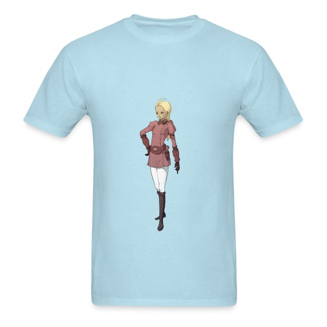 Gravity Rush Outfit Mens