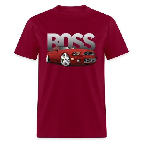 team good t - Men's T-Shirt