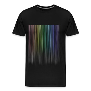Color Drip - Men's Premium T-Shirt