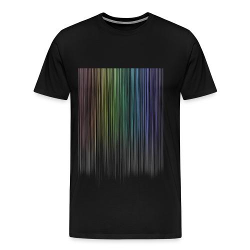 Color Drip - Men's Premium T-Shirt