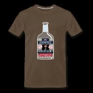 T-Shirts ~ Men's Premium T-Shirt ~ EVERFREE.SHIRT (dudes)