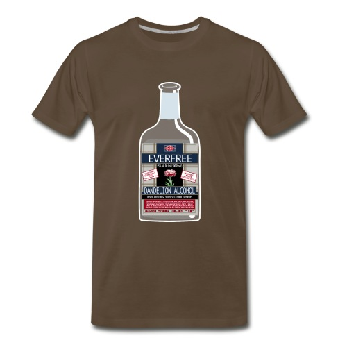 EVERFREE.SHIRT (dudes) - Men's Premium T-Shirt