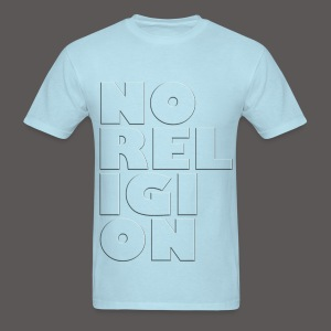 NORELIGION - Men's T-Shirt