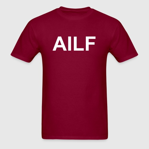 Texas A&M (Aggie I'd Like To *) AILF - Men's T-Shirt