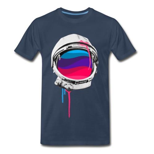 Cosmonaut - Men's Premium T-Shirt