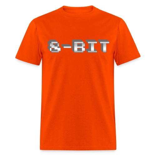 8 Bit - Men's T-Shirt