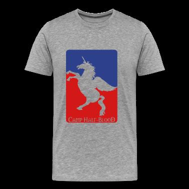 Camp Half-Blood T-Shirts