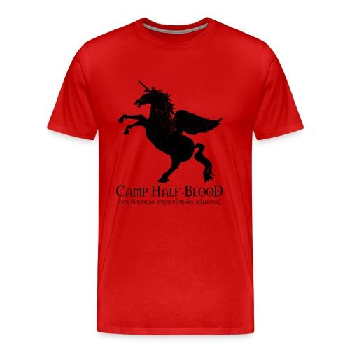 Camp Half-Blood T-Shirt - Men's Premium T-Shirt