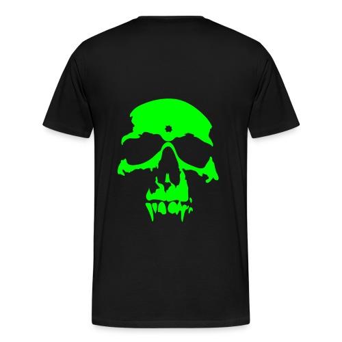 AoD Alternate Shirt - Men's Premium T-Shirt