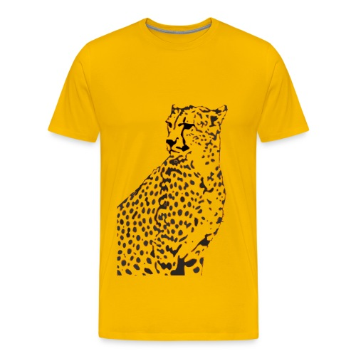 Blettah - Men's Premium T-Shirt