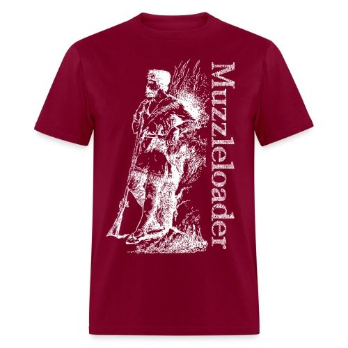 Muzzleloader - Men's T-Shirt