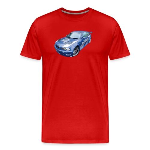 Bimmer M3 - Men's Premium T-Shirt
