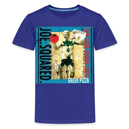 Greek Kid's T-shirt - Kids' Premium T-Shirt