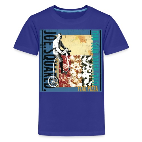 Flag Kid's T-shirt - Kids' Premium T-Shirt