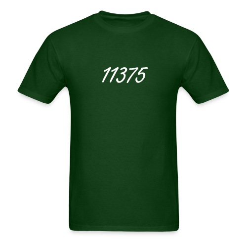 11375, Forest Hills, Queens, New York - Men's T-Shirt