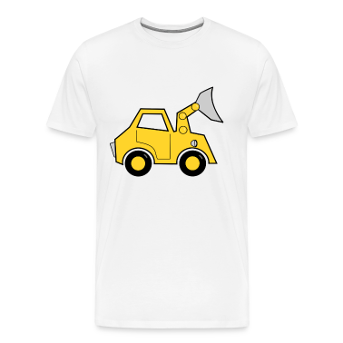bulldozer T-Shirts