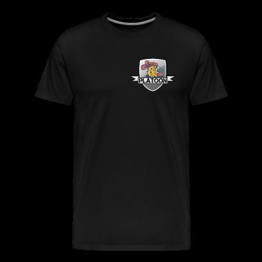 Cock Platoon T-Shirts