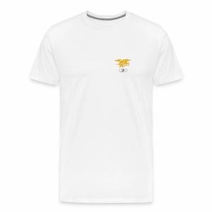 SEALs Airborne T-Shirts - Men's Premium T-Shirt