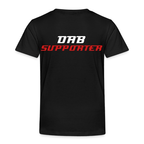 My Mom Is A DAB tee - Toddler Premium T-Shirt