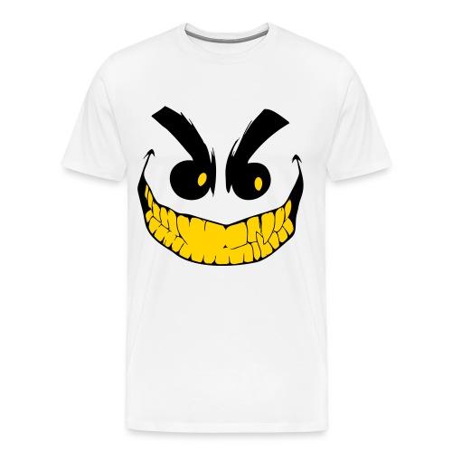Monster Grin - Men's Premium T-Shirt