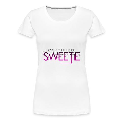 plus size - Women's Premium T-Shirt
