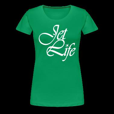 Jet Life Tee