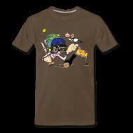 T-Shirts ~ Men's Premium T-Shirt ~ SOLDIER BOY