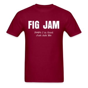 FIG JAM - Men's T-Shirt