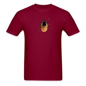 Tick - Men's T-Shirt