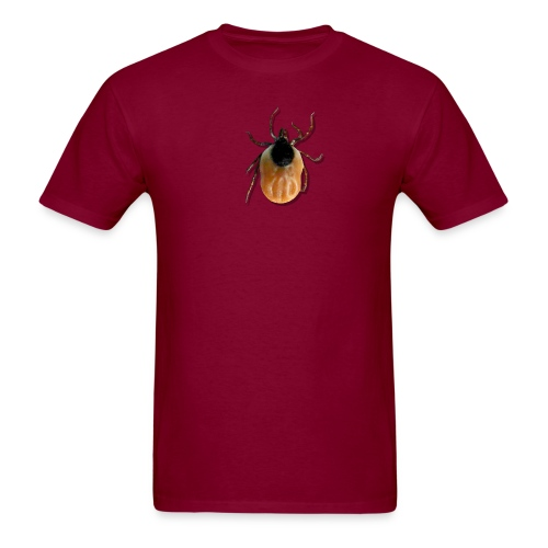 Tick - Men's T-Shirt