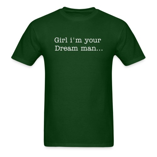 Girl - Men's T-Shirt