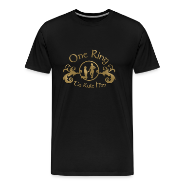 one ring T-Shirts