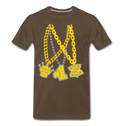 duttch works - Men's Premium T-Shirt