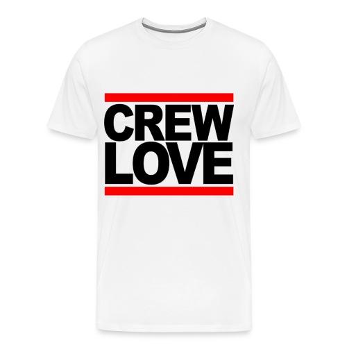 Lovin' The Crew - Men's Premium T-Shirt