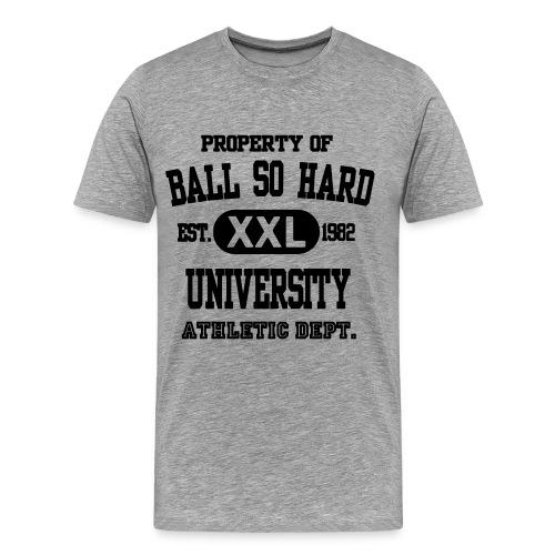 Ball So Hard - Men's Premium T-Shirt