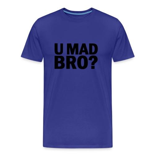 B Real - Men's Premium T-Shirt