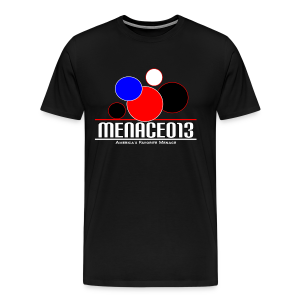 Menace013 Wonder Bread* - Men's Premium T-Shirt