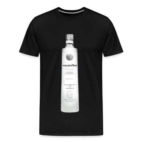 Valentino Brand White Label - Men's Premium T-Shirt