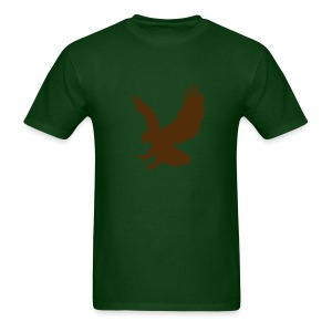 Get Some Eaglizm in Your Life - Men's T-Shirt