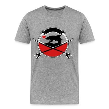 Cali Life Shark T-Shirts