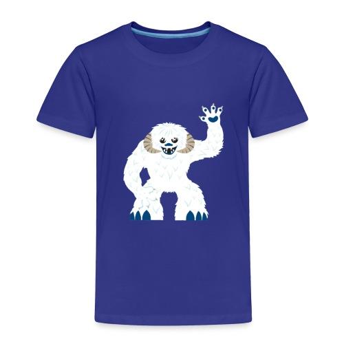 Wampa - Toddler Premium T-Shirt