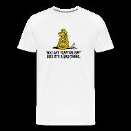 T-Shirts ~ Men's Premium T-Shirt ~ Article 10423014