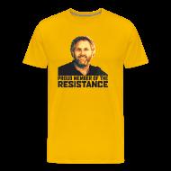 T-Shirts ~ Men's Premium T-Shirt ~ Article 10423292