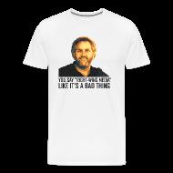 T-Shirts ~ Men's Premium T-Shirt ~ Article 10423321