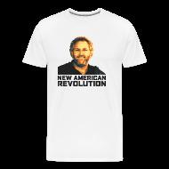 T-Shirts ~ Men's Premium T-Shirt ~ Article 10423359